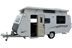 Caravans-wohnm